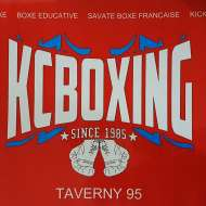 KC BOXING 95
