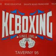 KC BOXING 95